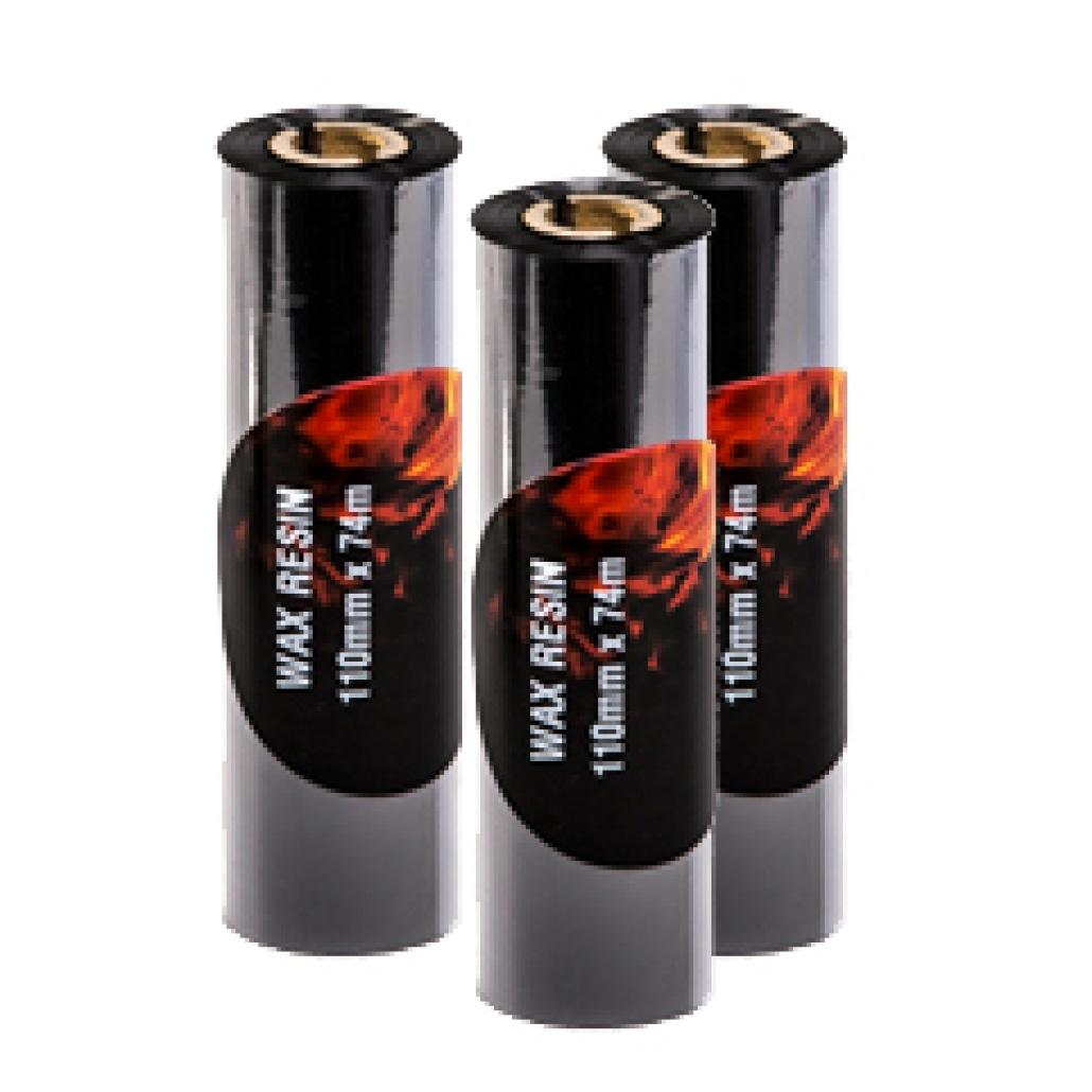TTR for Small Core Printers 12.5mm Core