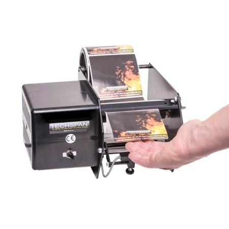 Label Applicators / Rewinders / Dispensers