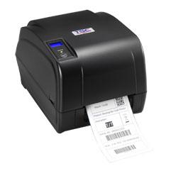 """TSC TA-210-lan Thermal Transfer Printer 4"""" (Desk Top)"""